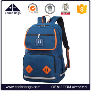 Fashionable Casual Waterproof High School Backpack Laptop Backpack School pictures & photos