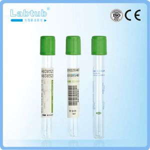 Sodium Heparin Blood Collection Tube pictures & photos