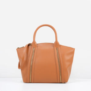 Tote Bag Lady Leather Handbag for Wholesale pictures & photos