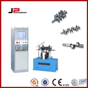 2, 6, 8 Cylinders Crankshaft Dynamic Balancing Machine pictures & photos