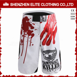 Customised Good Quality Plus Size Boxing Shorts (ELTMSI-31) pictures & photos