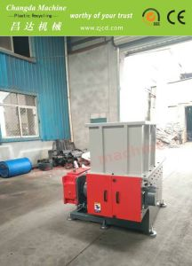 Single Shaft Shredder (CD-600) pictures & photos