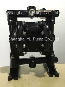 Qbk-15 Teflon Diaphragm Pneumatic Paint Transfer Pump pictures & photos