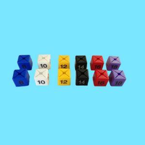 [Sinfoo] Plastic Marking Ring for Hanger (LT-8059-2) pictures & photos