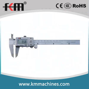 0-300mm/0-12′′ Stainless Steel Digital Vernier Calipers IP67 Protection Degree pictures & photos