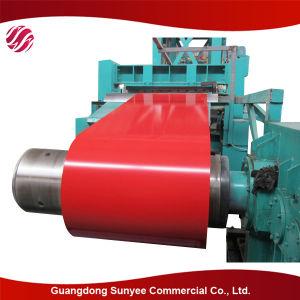 JIS G3312 CGCC Z60 Zinc Coated PPGI Prepainted Steel Coil