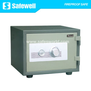 Safewell Yb-350A Fireproof Safe for Office Home pictures & photos