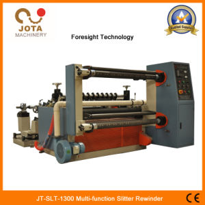 High Efficiency Paper Slitting Machine pictures & photos