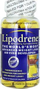 Lipodrene Weight Loss Hardcore Advanced Kinzone Fat Burner Slimming Pills pictures & photos