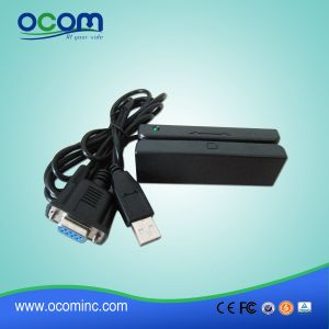 Cr1300 Magnetic Card Reader with Customized Connection Port pictures & photos