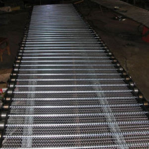 Biscuit Oven Conveyor Belt for Food Processing Machinery pictures & photos