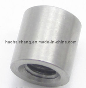 High Strength Most Precision OEM Threaded Stud Bolt and Nut pictures & photos