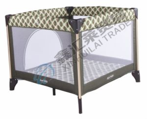 Folding Portable Baby Playpen/Baby Bed pictures & photos