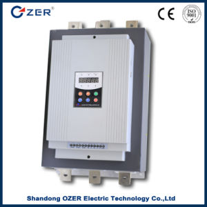 5.5kw-90kw Soft Starter for Smart Motor Inverter pictures & photos