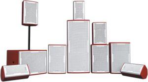 Double 15 Inch Professional Speaker Box Audio Equipment (TK-25) pictures & photos