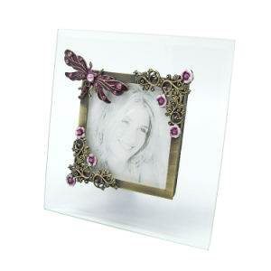 Wholesale High-End Photo Display Frame for Promotional Gift pictures & photos