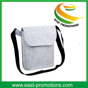 High Quality Polyester Felt Shopping Bag pictures & photos