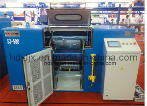 500 High Precision Double Twisting Machine pictures & photos