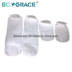 7′′ X 17′′ Polypropylene Filter Cloth 10 Micron Filter Bags pictures & photos