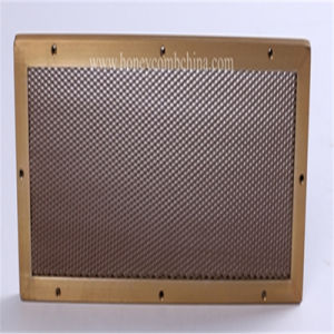 Aluminium Honeycomb Core for EMI Shielding/EMI Shielding Vent (HR03) pictures & photos