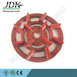 Resin Grinding Disc for Granite, Marble Key pictures & photos