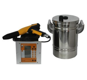 Electrostatic Powder Coating Machine with Paint Spray Gun (COLO-171S) pictures & photos