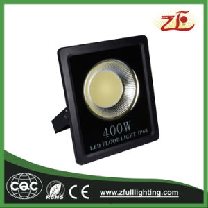 Super Long Lifespan Aluminum 400W LED Flood Light pictures & photos