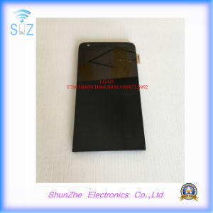 Mobile Smart Cell Phone Touch Screen LCD for LG G5 F700 Vs987 H868 H850 pictures & photos
