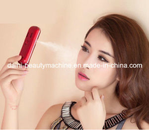 Portable Nano Spray Skin Care Tool Products for Skin Moisturizing Ultrasonic Face Skin Care Machine Beauty Makeup pictures & photos