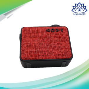 Bt-26 Handle Design Amplifier Mini Portable Wireless Bluetooth Speaker pictures & photos