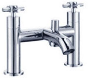 Hight Quality Zf-230926 British Standard Bathtub Shower Faucet pictures & photos