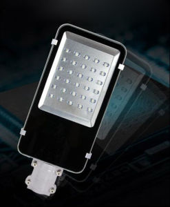 40W LED Solar Street Light pictures & photos