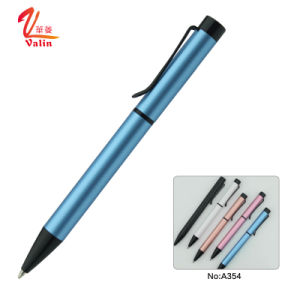 Professional Design Metal Pen Customized Ballpoint Pen pictures & photos