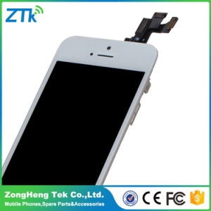 Wholesale Phone LCD Screen Assembly for iPhone 5 Display pictures & photos