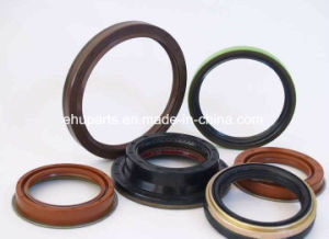 5000 Sizes of Tc NBR FKM Viton Rubber Shaft Oil Seal pictures & photos