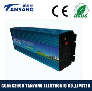 High Efficiency 2000W 12V 220V off Grid Pure Sine Wave Power Inverter pictures & photos