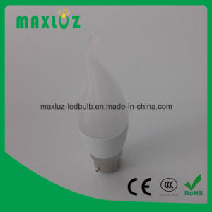 E14 LED Candle Light Bulb with 3W, 4W, 5W, 6W pictures & photos