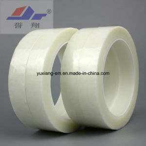 Polyester Electrical Insulating Adhesive Tape (Yellow) pictures & photos
