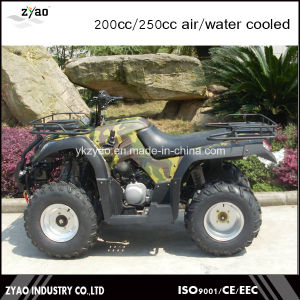 High Quality 250cc New 4 Wheeler Adult ATV pictures & photos