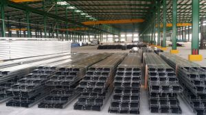 Steel Floor Decking for High Building Floor Support pictures & photos