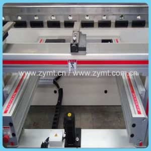 Hydraulic Press Brake (zyb-200t*3200) with Ce and ISO9001 Certification pictures & photos