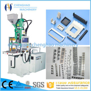 55t Vertical Injection Molding Machine for Making Electric Tool pictures & photos