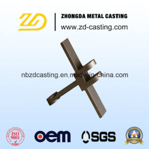 OEM Investment Steel Casting for Auto Parts pictures & photos
