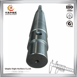 Steel Motor Shaft CNC Machining Spline Shaft pictures & photos