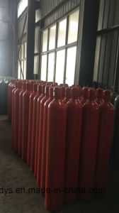 2017 GB5099 Good Quality Oxygen Gas Cylinder pictures & photos