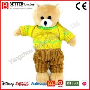 Plush Toy Stuffed Animal Soft Bear for Kids/Students pictures & photos