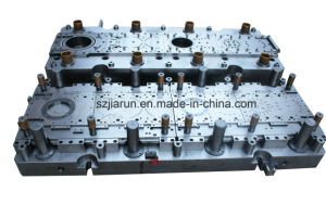 Best Price Professional Manufacturer Jiarun Stamping Mould for Motor Lamination pictures & photos