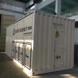 400V 5MW Genset Test Dummy Load Bank pictures & photos