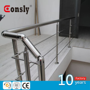 Cable Railing Bainster for Fence/Terrace/Baclony/Porch pictures & photos