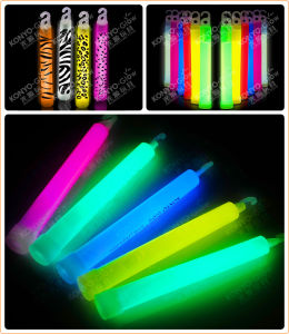 Individual Display Bag Glow Stick (DBH15150-1) pictures & photos